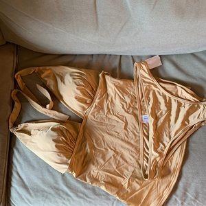 ⭐️NWT⭐️Calvin Klein 2 piece Swimsuit